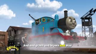 Thomas and Friends S16 - Theme Song