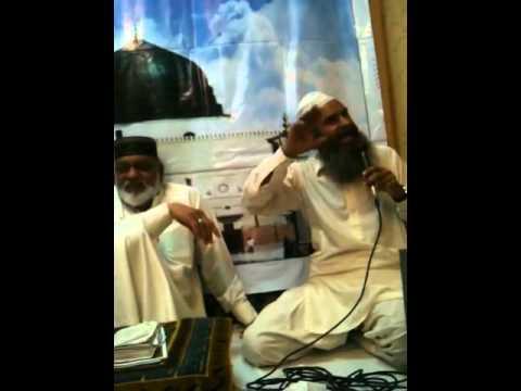 Liya nam dil se hazoor ka by tanvir fazal  Kuwait