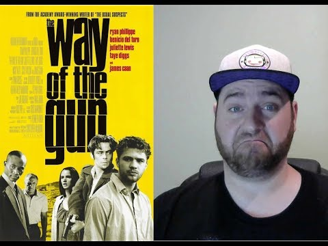 The Way of the Gun 2000