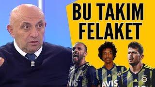 Fenerbahçe, Konyaspor'a 5 gol attı Sinan Engin övgüler yağdırdı