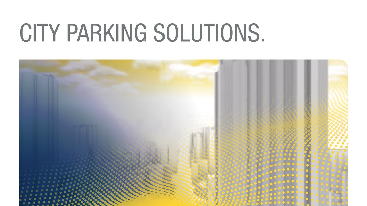 Parking Space Management & Guidance System for Cities