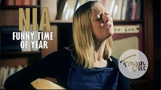 NIA - Funny time of year / Live @ Firgun 27/11/2015