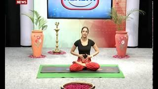 Total Health: Yoga for Wellness | 24/06/2018