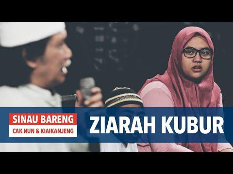 Cak Nun - Ziarah Kubur