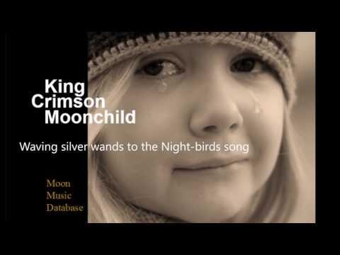King Crimson  Moonchild  Lyrics