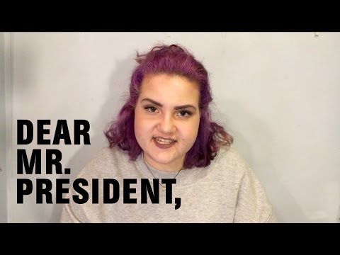 Dear Mr. President: LGBTQ Students Will Not Stop Now