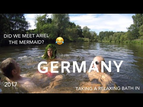 Köln Drachenfest Datenfeld - Trip to Germany 2017