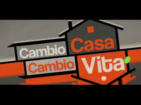 CAMBIO CASA CAMBIO VITA 2017