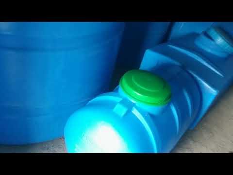 Пластиковые ёмкости, бочки, баки Краснодар 8-953-0913133