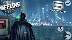Top 15 Best Gameloft Games Android OFFLINE HD With ( Download Links)