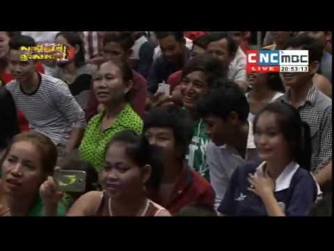 Download Khmer Comedy, CNC Comedy, Pekmi Comedy, Rong Krous Prous Trob Ke, 25 December 2016