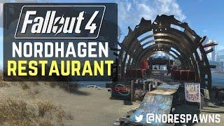 Fallout 4 - Nordhagen Restaurant