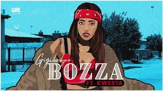 Gigi Lamayne -  Bozza Ft Kwesta (Official Audio)