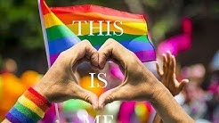 This is Me || Pride Month