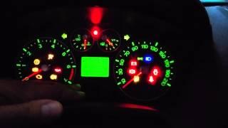 Ford fiesta 1.3 problem (2006)