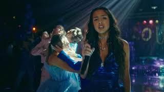 Olivia Rodrigo – traitor (live from SOUR prom)