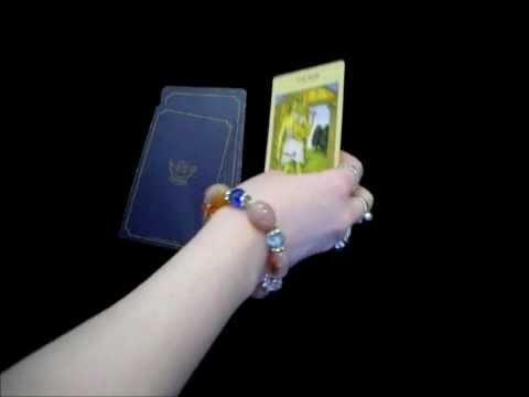 The Sun Tarot Card Meaning Video