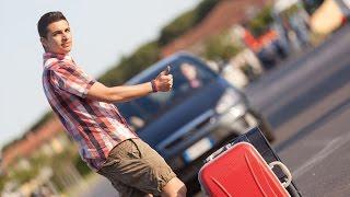 Как безопасно путешествовать автостопом  советы эксперта