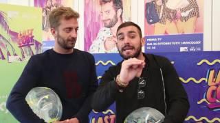 Stefano Corti e Alessandro Onnis: reporter di viaggi in Last Cost