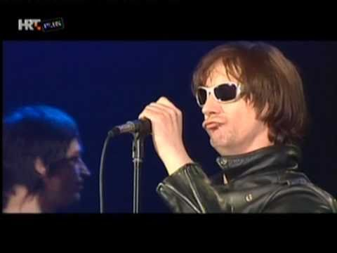 Psihomodo Pop-Suzy is a headbanger (tribute to Ramones)