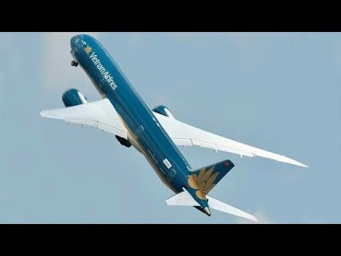 VERTICAL TAKEOFF -  A350 Airbus