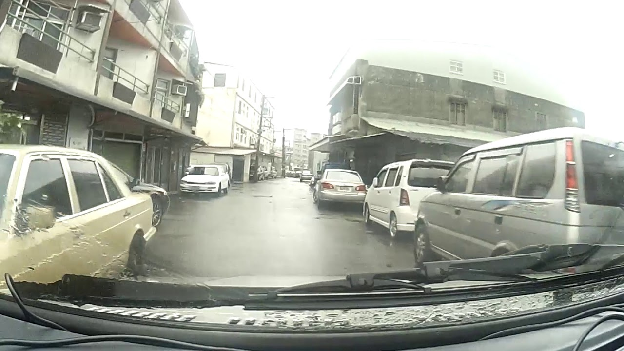 PTDC0016盧明通開車八德仁和街41巷 - YouTube