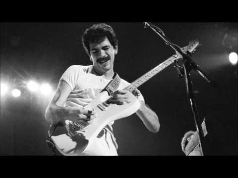 Carlos Santana - Breezin 1976