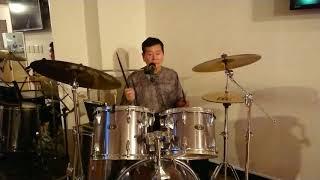 YouTube「ドラム歌唱世界一」が教える「歌謡教室」はユニークで三ヶ月で...