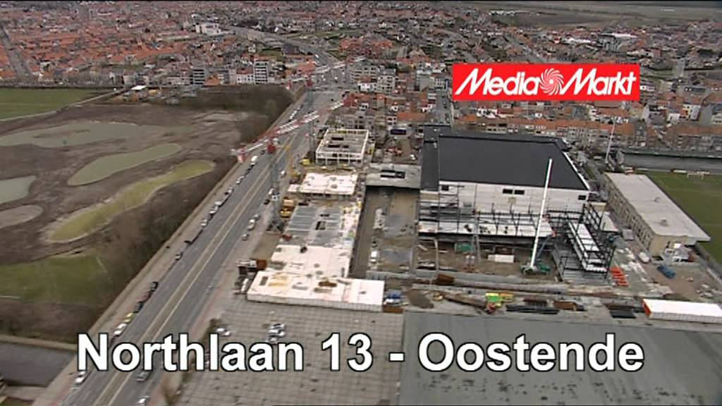 openingsvideo media markt oostende youtube. Black Bedroom Furniture Sets. Home Design Ideas