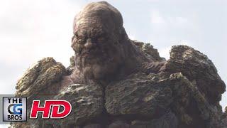 "CGI VFX Short Film HD: ""David Mills"" - by Jeric Pimentel and Nico Del Giudice"