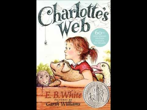 Charlottes Web Chapter 4