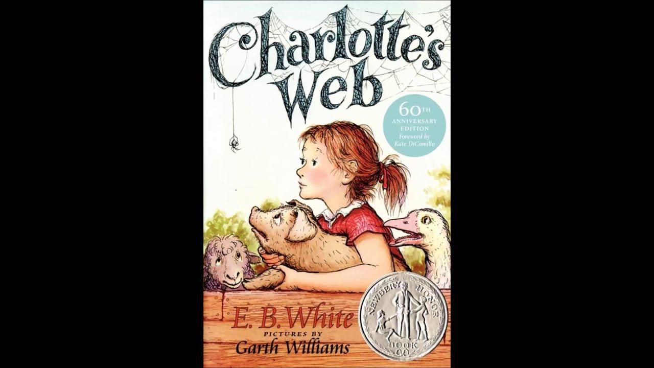 charlottes web chapter 4 youtube