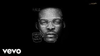 Falz - Soldier (Official Audio) ft. SIMI