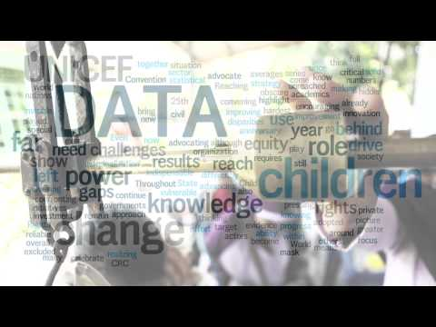 The Power of Data - Every Child Counts | UNICEF