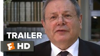 Karski & The Lords of Humanity Official Trailer 1 (2015) - Documentary HD