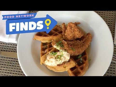 Charleston's Top 5 Eats | Food Network