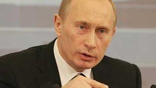 ПУТИН ДАЕТ ПОНЯТЬ! Россия суверенитетом не торгует!!! Новости, политика, Россия mp4