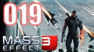 Mass Effect 3 Walkthrough - Part 19 - Jack & Biotic Student (PC Gameplay / Commentary)