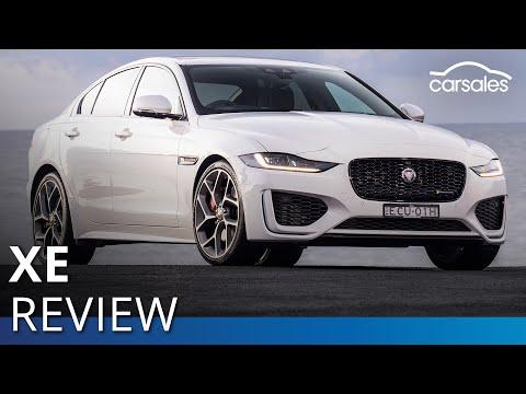 2020 Jaguar XE Review | carsales