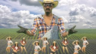 NAUGHTY FARMER - Flynt Flossy ft Yung Humma (@Turquoisejeep)