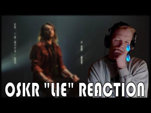 FIRST REACTION: Oskr