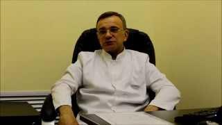 Врач-кардиолог Махров В.И.