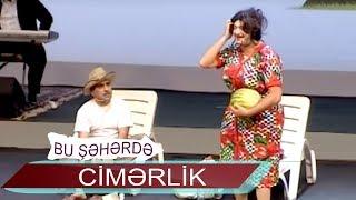 Çimərlik - Ailəvi (2011, Bir parça)
