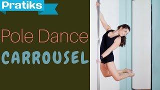 Pole Dance : Carousel (Beginner)