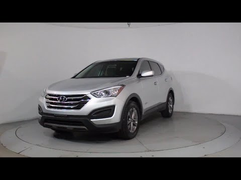 2016 Hyundai Santa Fe Sport Sport Utility 2.4 For sale in Miami  Fort Lauderdale  Hollywood  West Pa