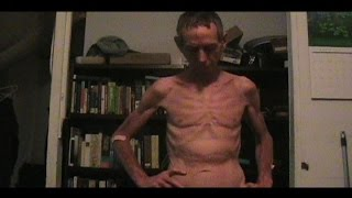 Spencer Marx: Portrait of a 58 year old Bulimic Man