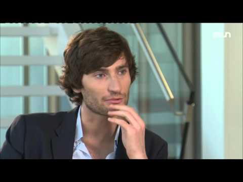 L'interview de François-Henri Désérable
