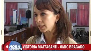 JORNADA DE CAPACITACION OMIC   TESTIMONIOS