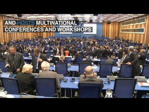 Nuclear Science for SDGs: Partnerships For The Goals