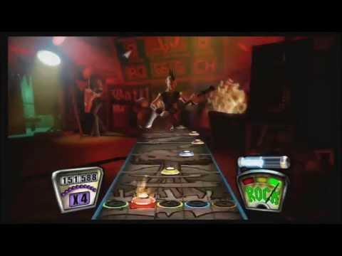 Guitar Hero 2 - Soy Bomb 100% FC (Expert)